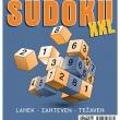 Sudoku XXL